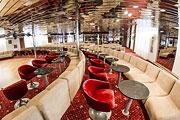 Концертный зал «Azur» (6-я палуба)