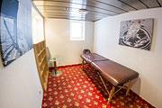 Массажный кабинет (8-я палуба)