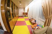 Детская комната (8-я палуба)